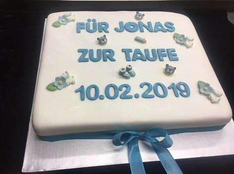 Torten Bäckerei Konditorei Klöpper